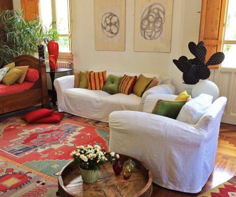 sofas B&B St.Remy